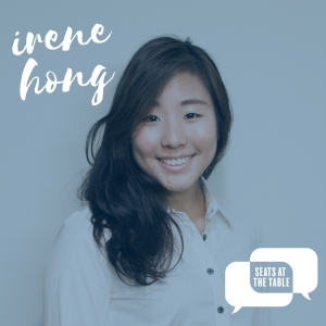 irene hong graphic